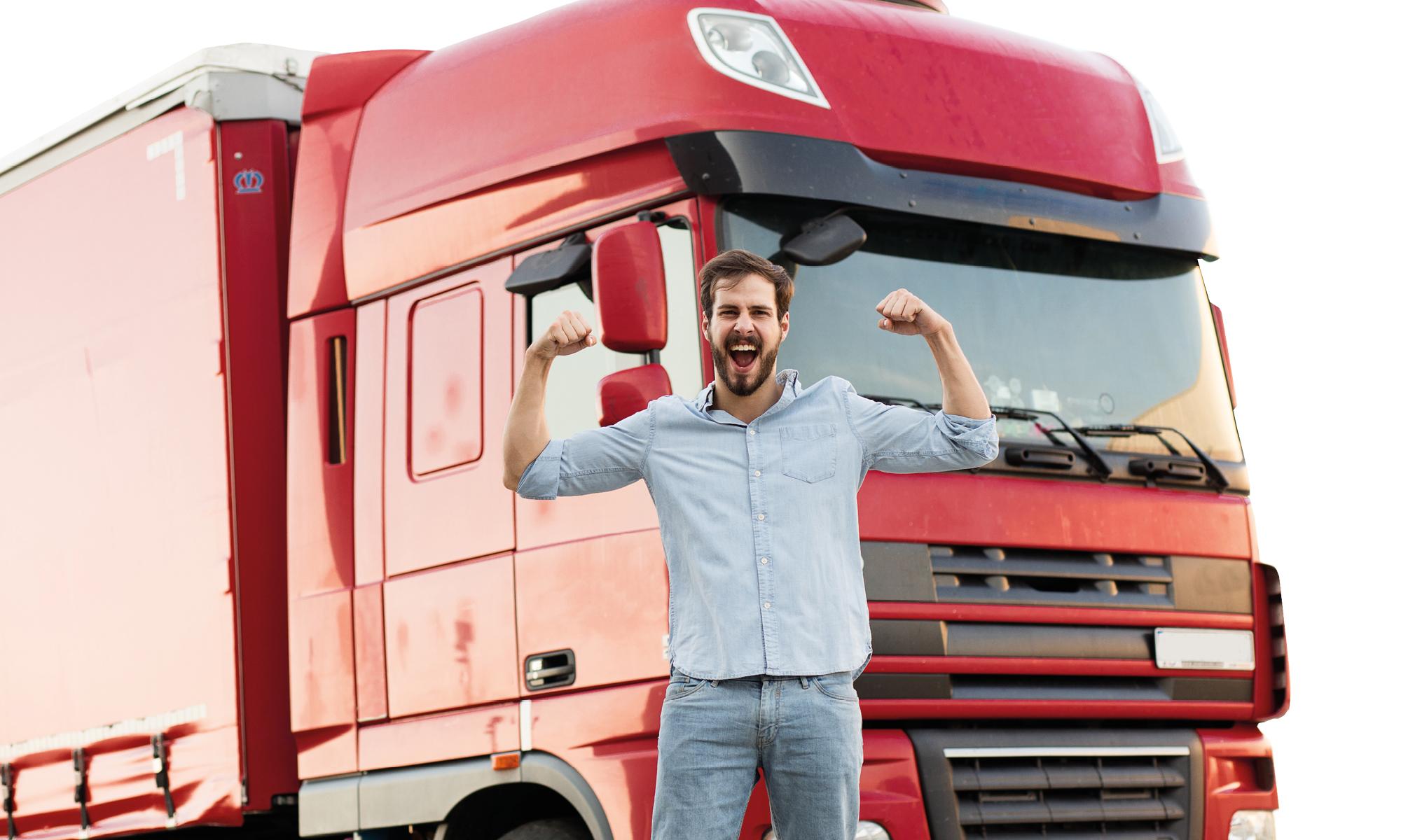 Werken in de Transport Logistiek